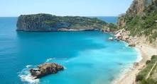 Villa de lujo a la venta con vistas al Mar en la Maravillosa Granadella - Javea