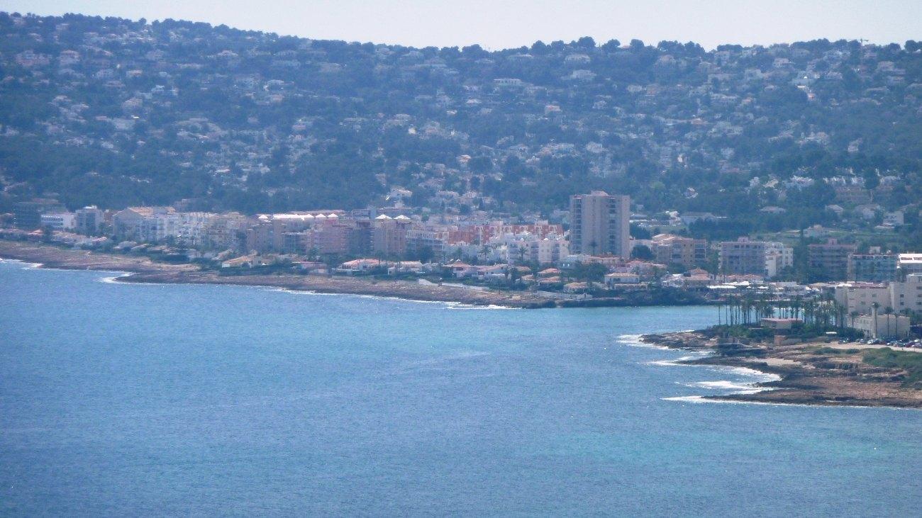 Precio Reducido - Parcela urbana en La Corona a la Venta - Javea - Costa Blanca