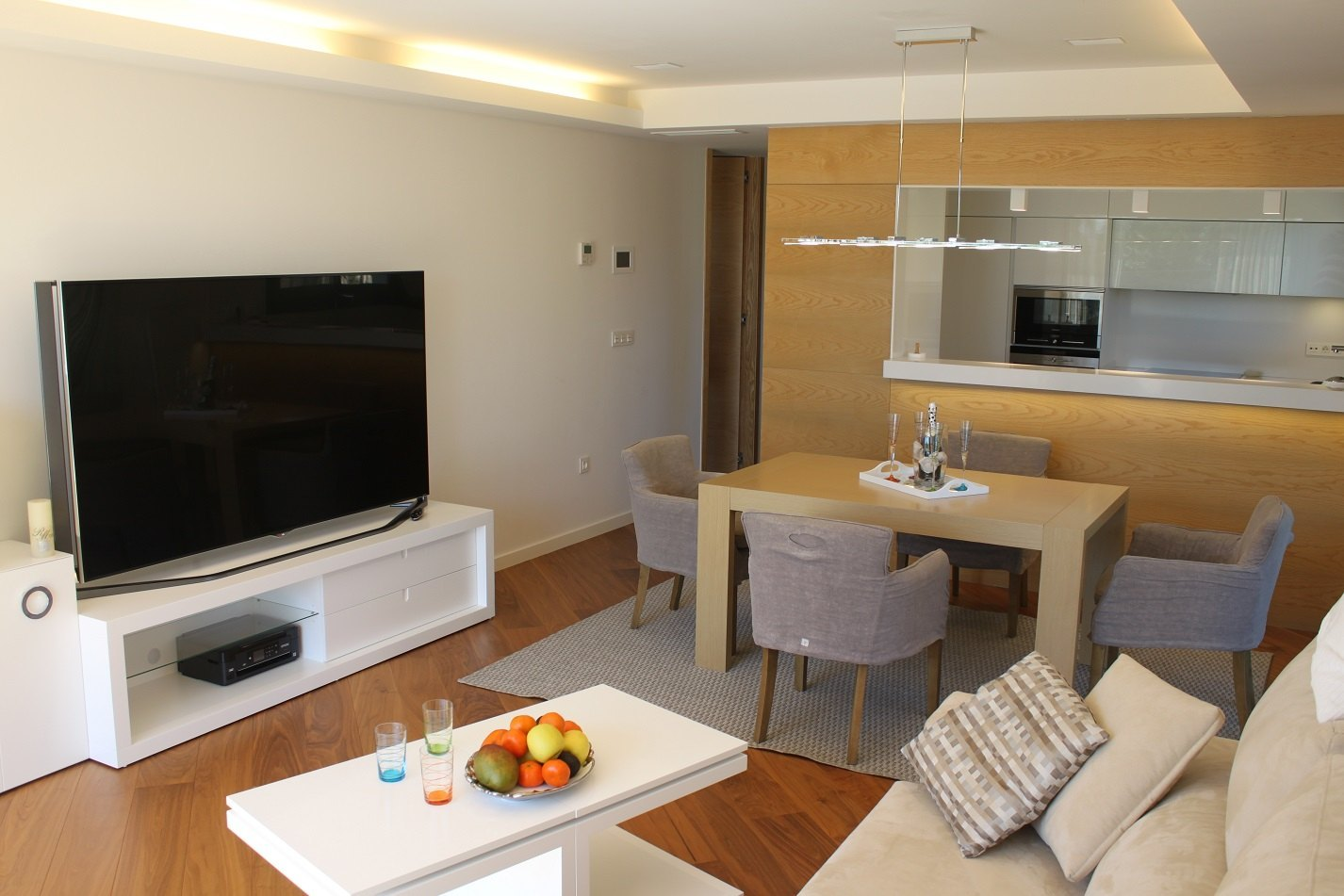 Apartamento de lujo a la Venta en Cumbre del Sol - Benitachell.