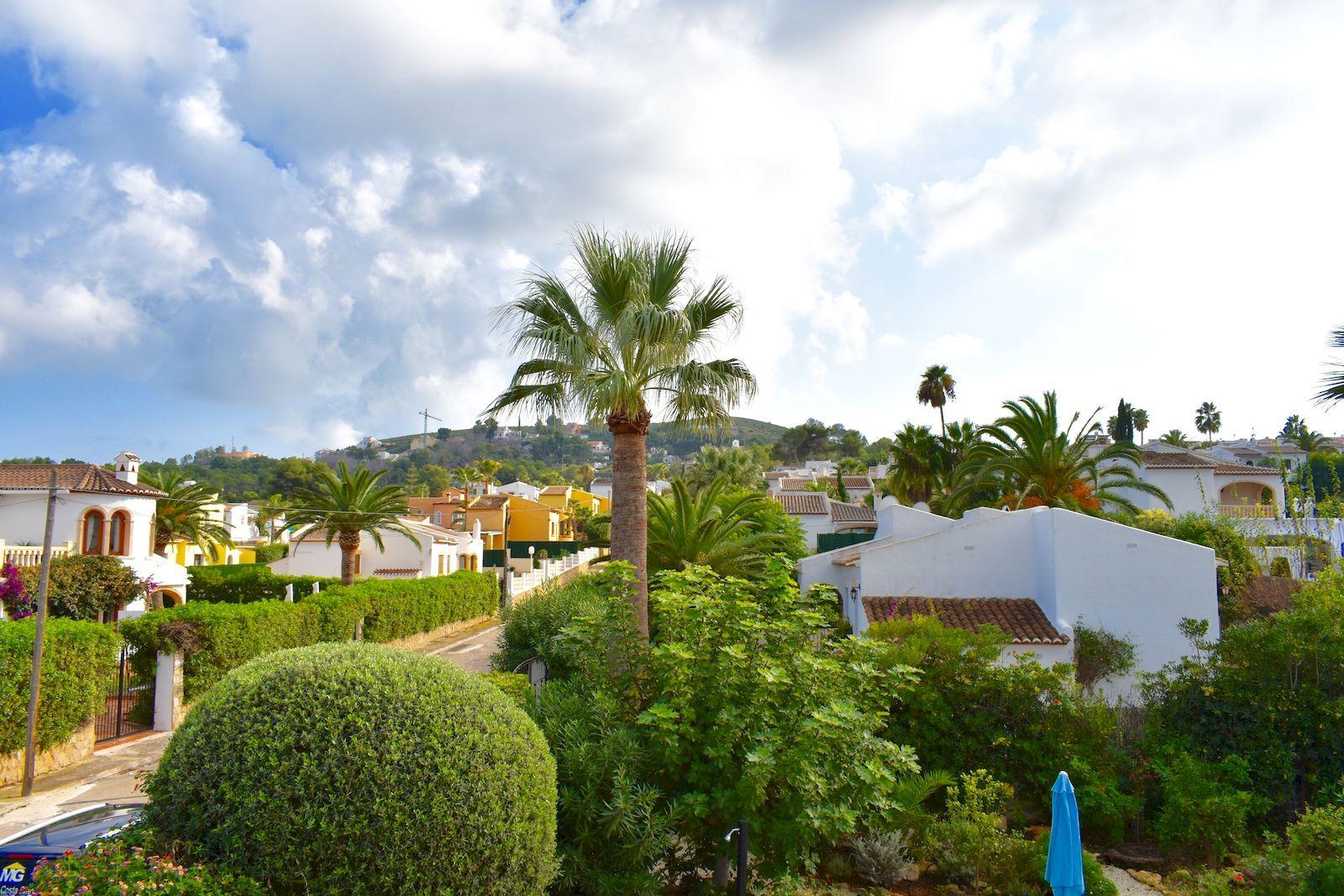 Exclusiva y moderna villa a la venta en Pinosol - Javea - Costa Blanca