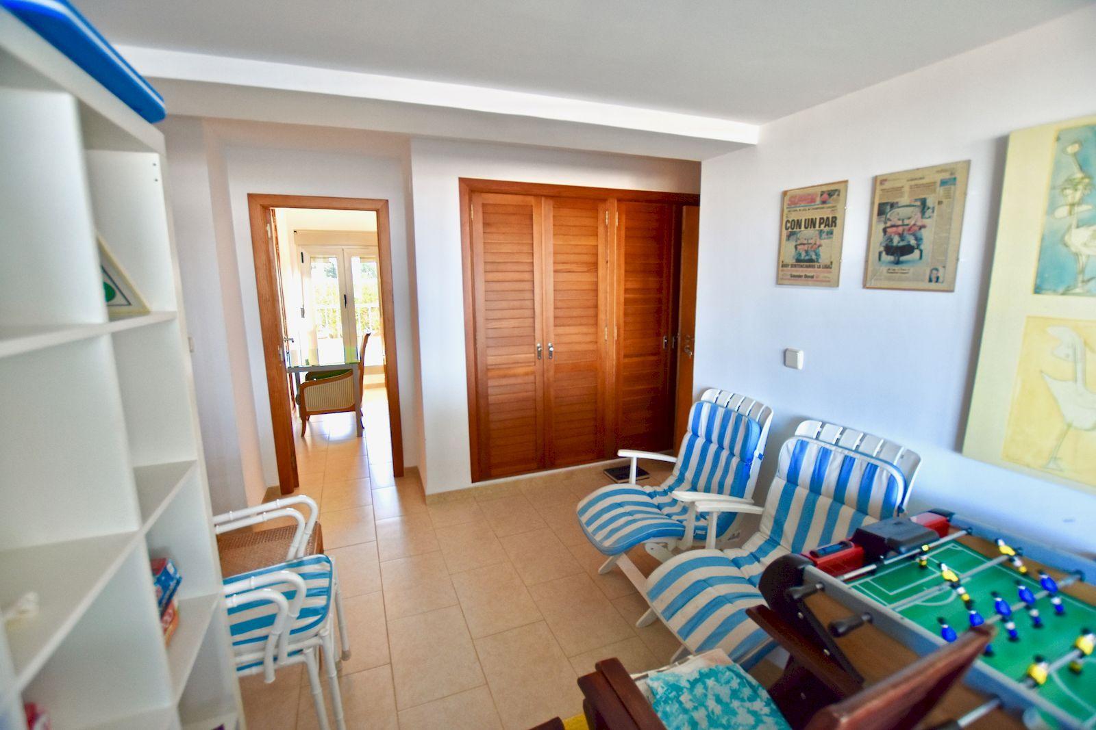 Villa a la Venta con Vistas al Mar en el Portichol de Javea - Costa Blanca Norte
