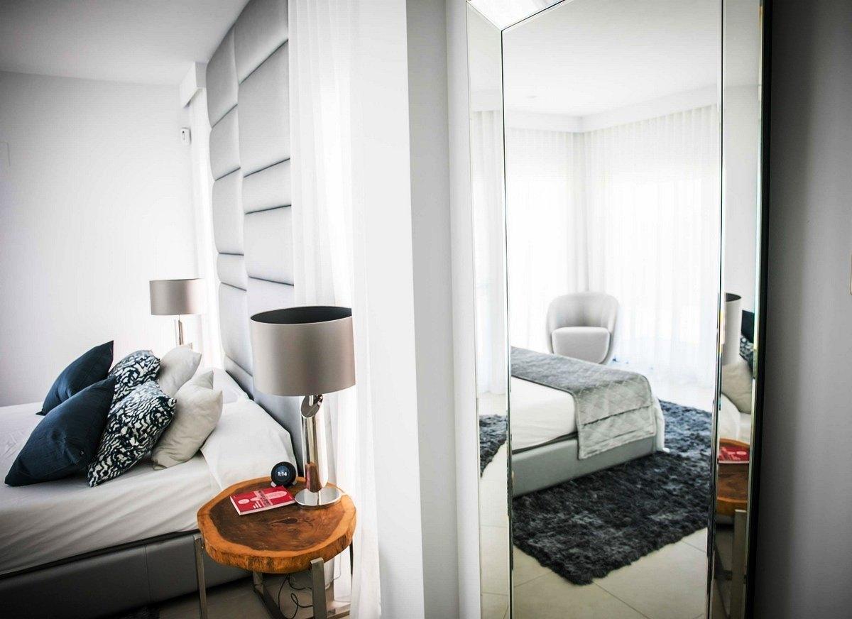 Villa de lujo estilo moderno a la venta en Monte Olimpo - Javea  - Costa Blanca