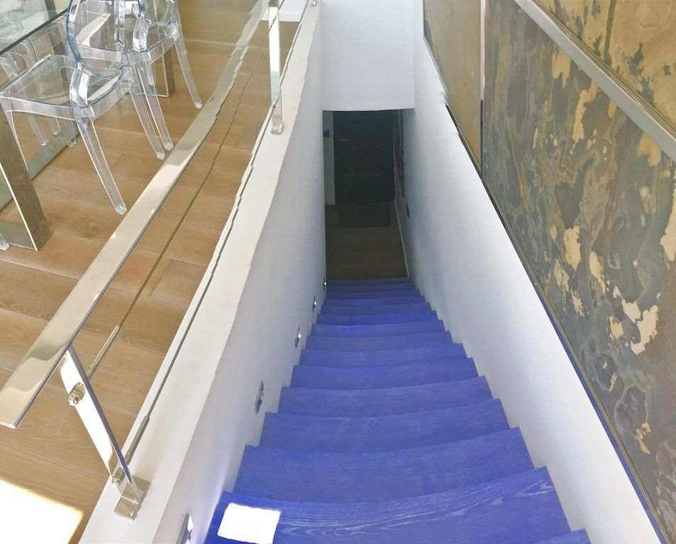 Moderna Casa a la venta en primera linea al mar en Javea - Costa Blanca