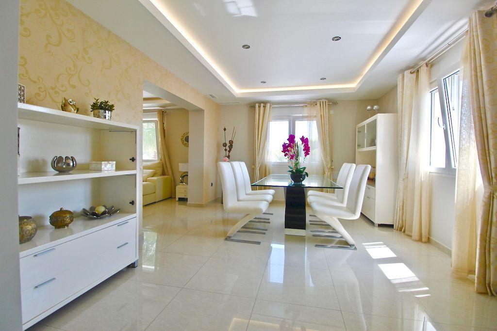 Luxe villa te koop in Balcon al Mar - Javea