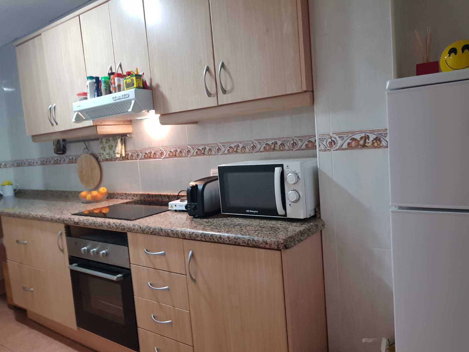 Apartamento en Venta- Gandía- Costa Blanca