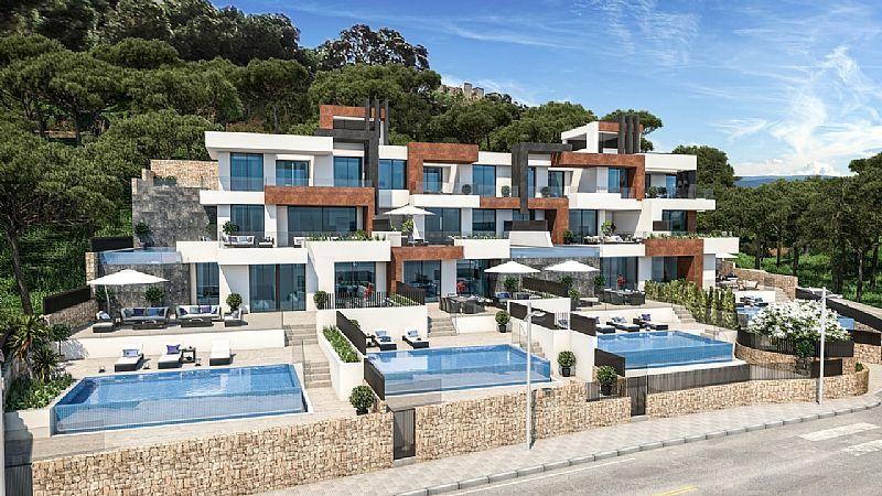 Apartamento a la Venta en Primera Linea de Playa Poniente - Benidorm