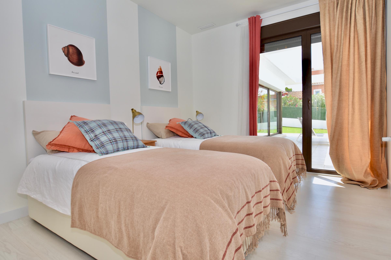 Exclusiva villa para alquiler anual en Javea - Costa Blanca