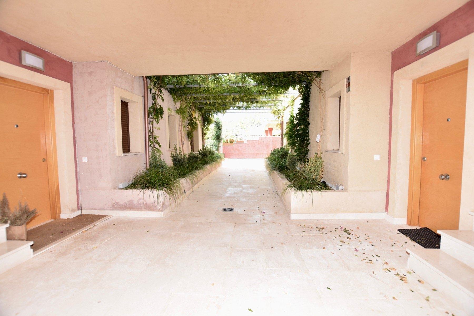 Apartamento de 2 habitaciones en Moraira en urbanización Jardines de Montemar - Costa Blanca