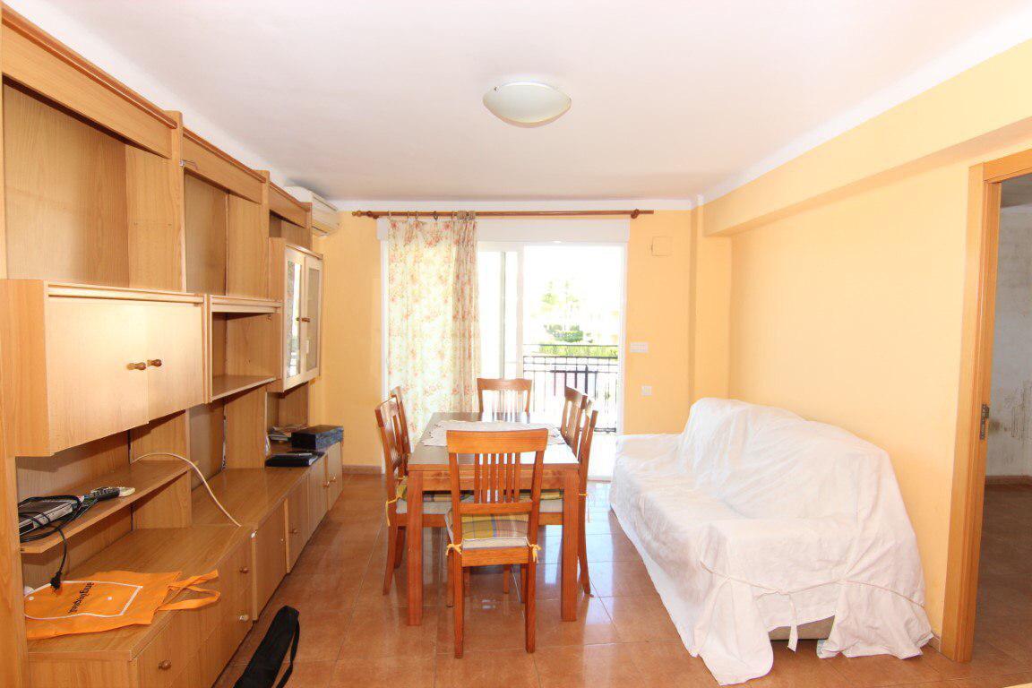 Apartamento con vistas en Venta- Javea- Alicante