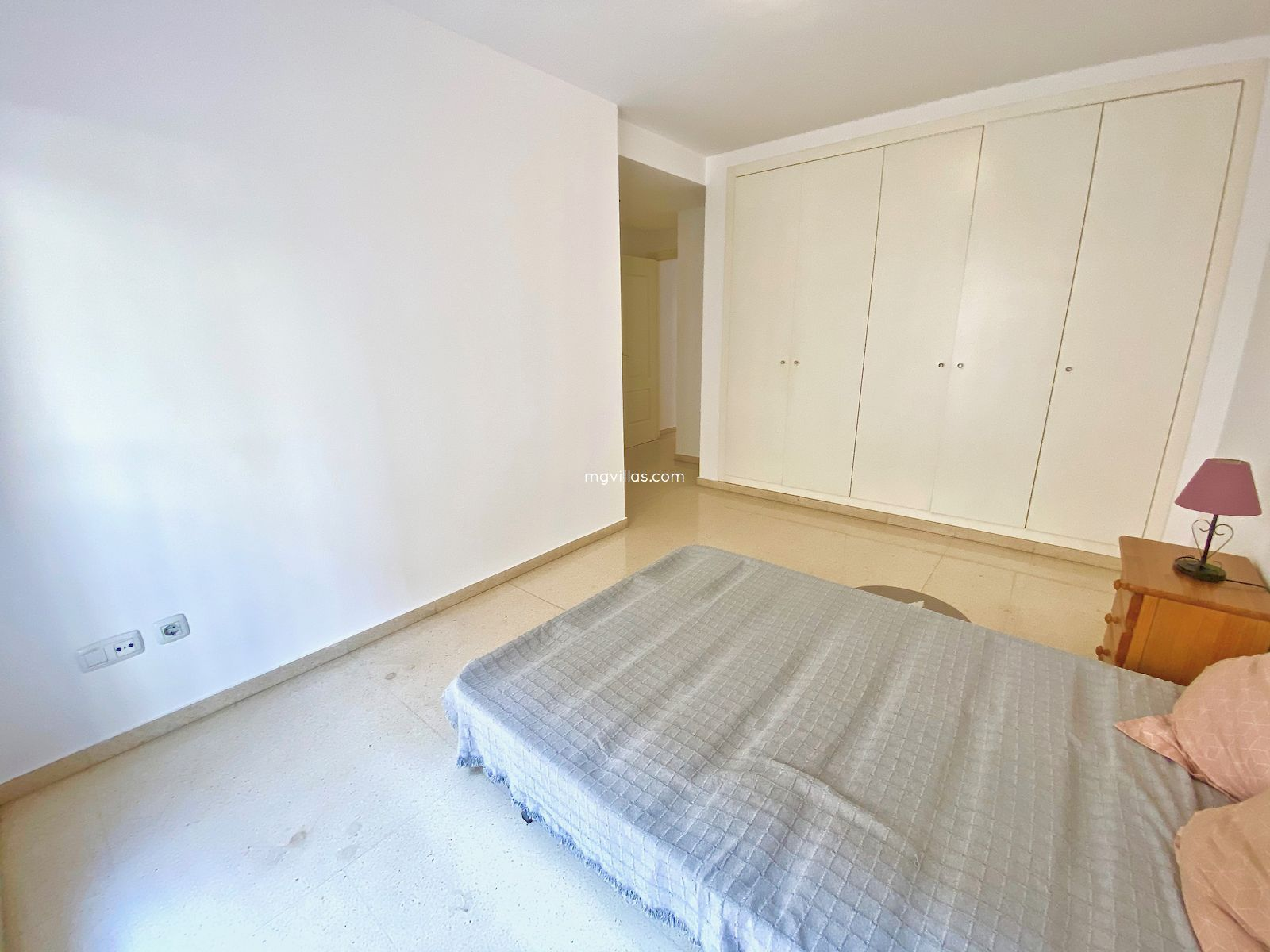 Apartamento de 3 habitaciones a la venta en Javea - Costa Blanca