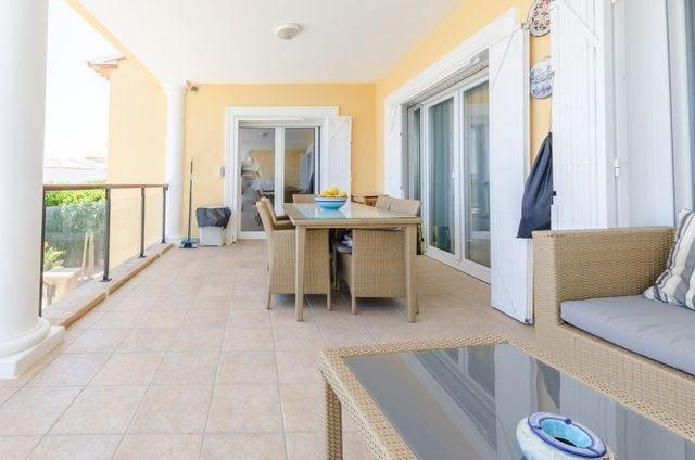 Villa con espectacular vistas panorámicas y al mar- Javea- Costa Blanca