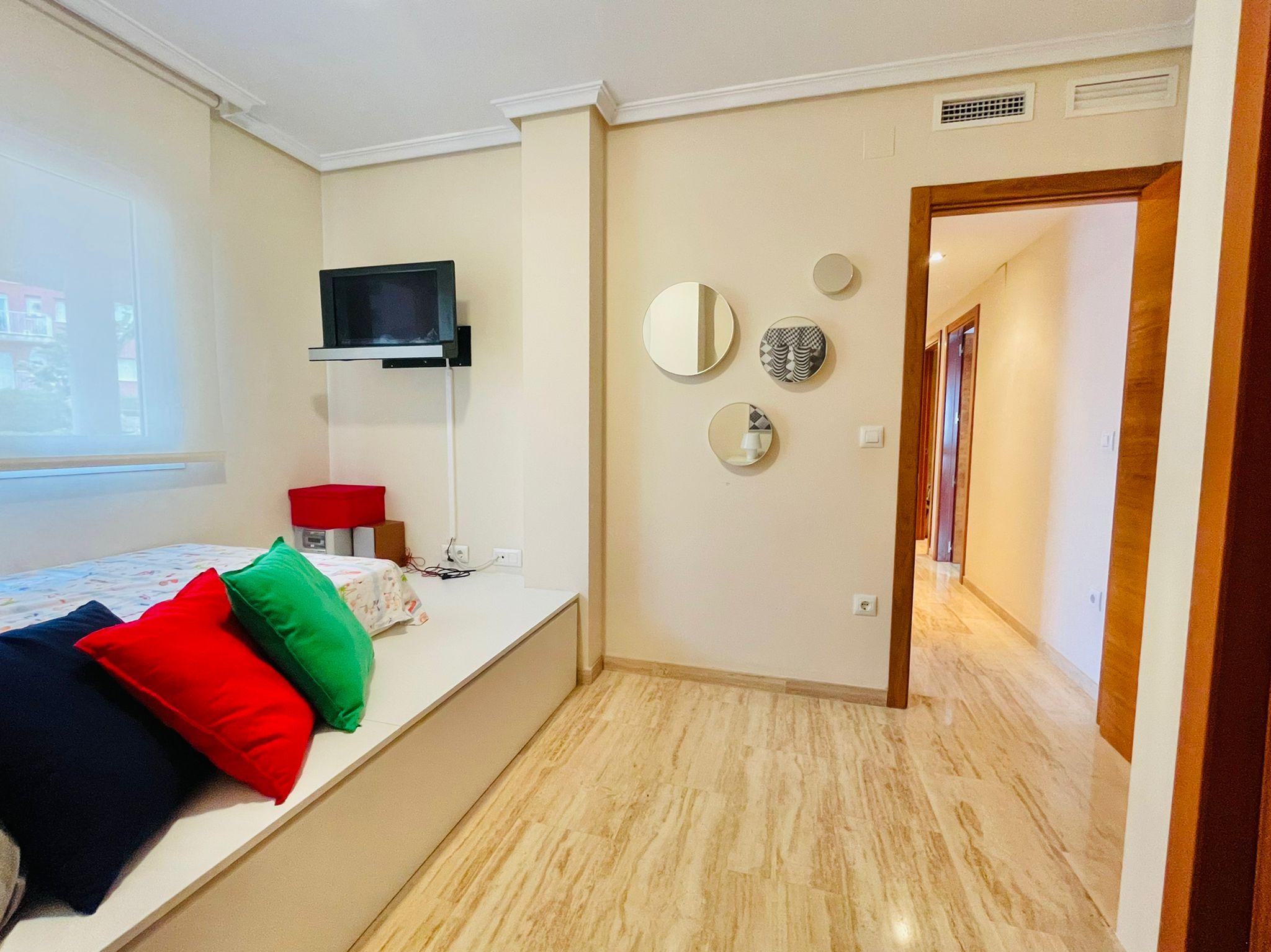 Apartamento bajo a la Venta en el Montañar I de Javea - Costa Blanca Norte
