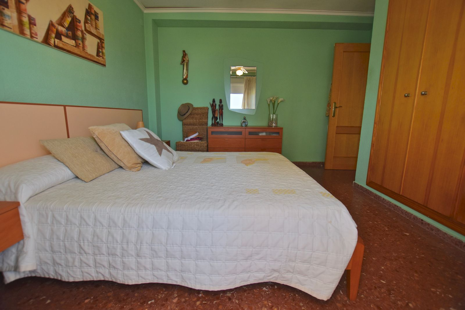Apartamento a la venta en de Playa del Arenal - Javea
